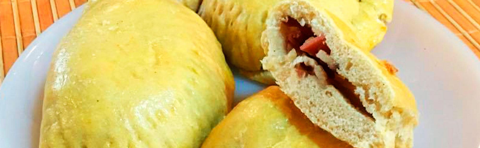 La Antojadera | Empanadas Horneadas