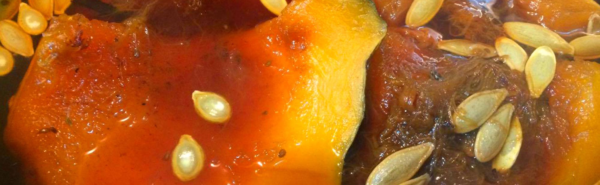 La Antojadera | Dulce de Calabaza