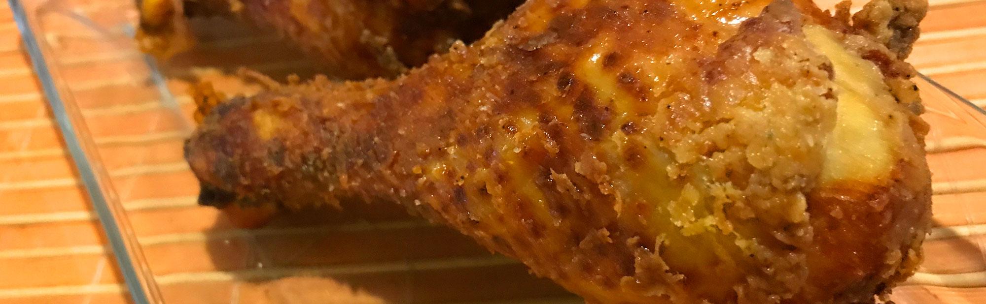 La Antojadera | Pollo Frito