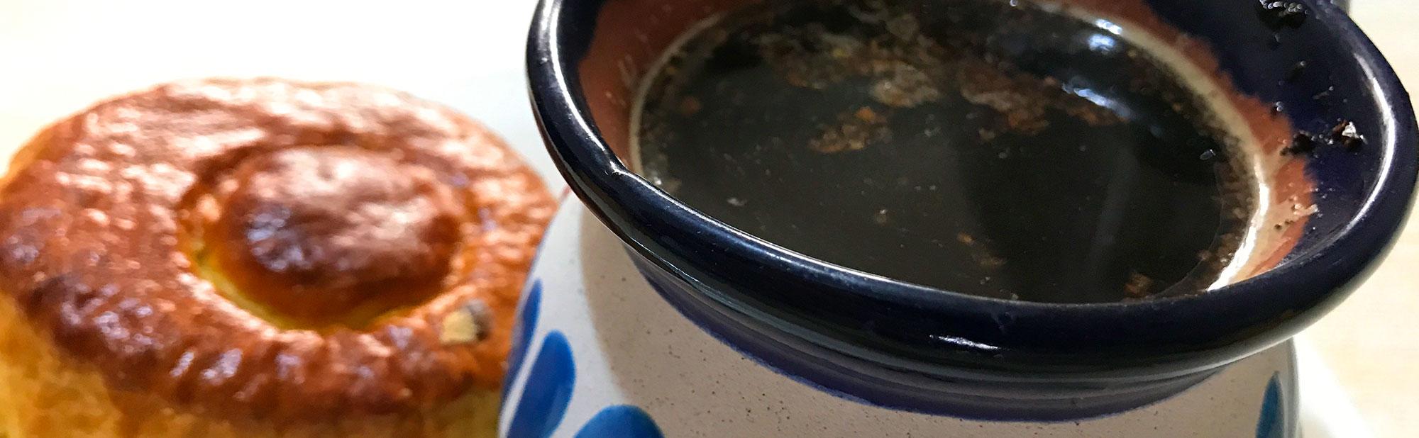 La Antojadera | Café de Olla