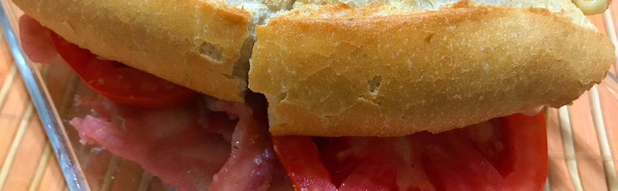 La Antojadera | Torta de Queso de Puerco