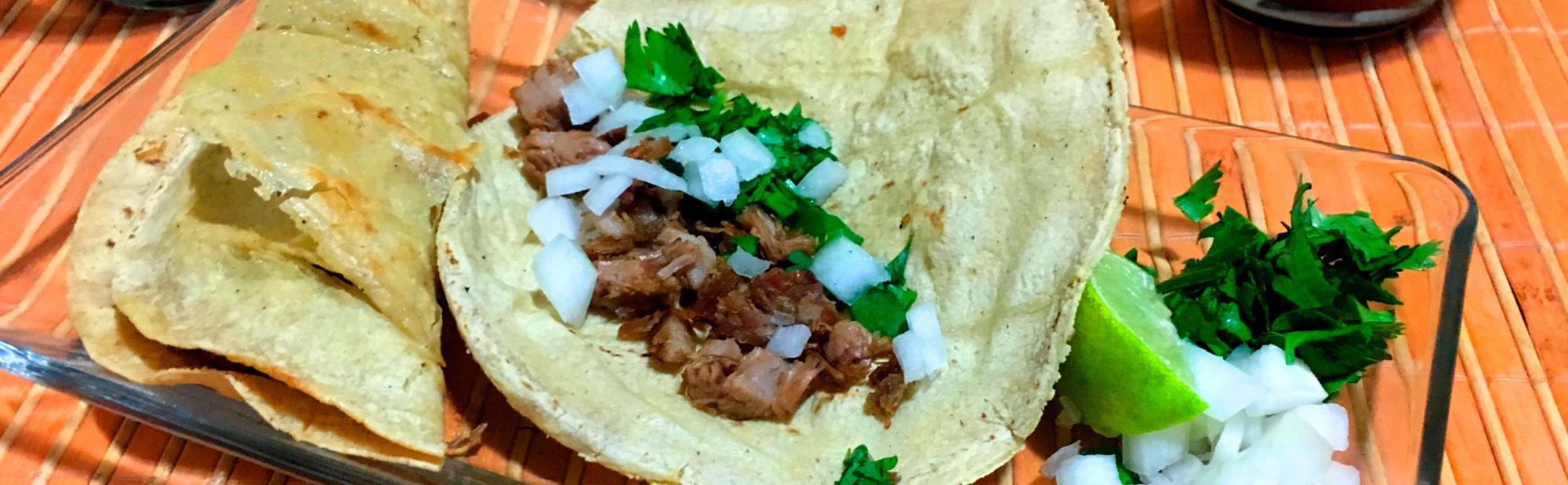 La Antojadera | Tacos de Suadero