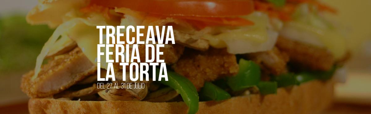 La Antojadera | 13a Feria De La Torta