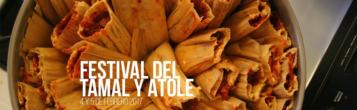 La Antojadera | Festival del Tamal y el Atole