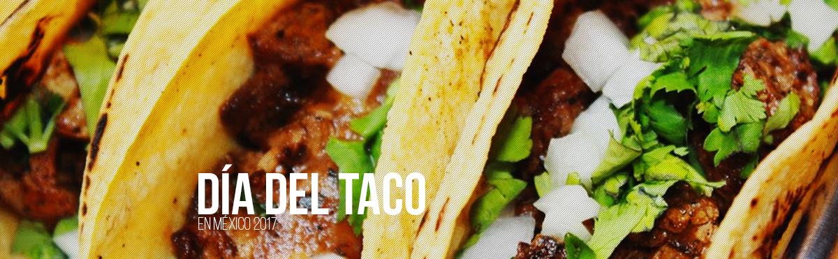 La Antojadera | Día del Taco