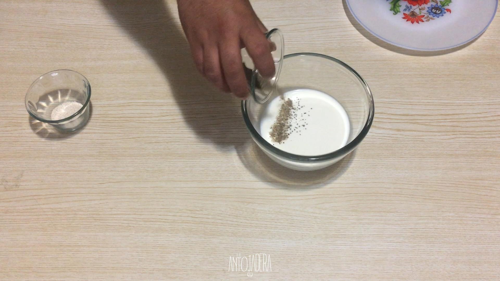 La Antojadera | Milanesa de Pollo