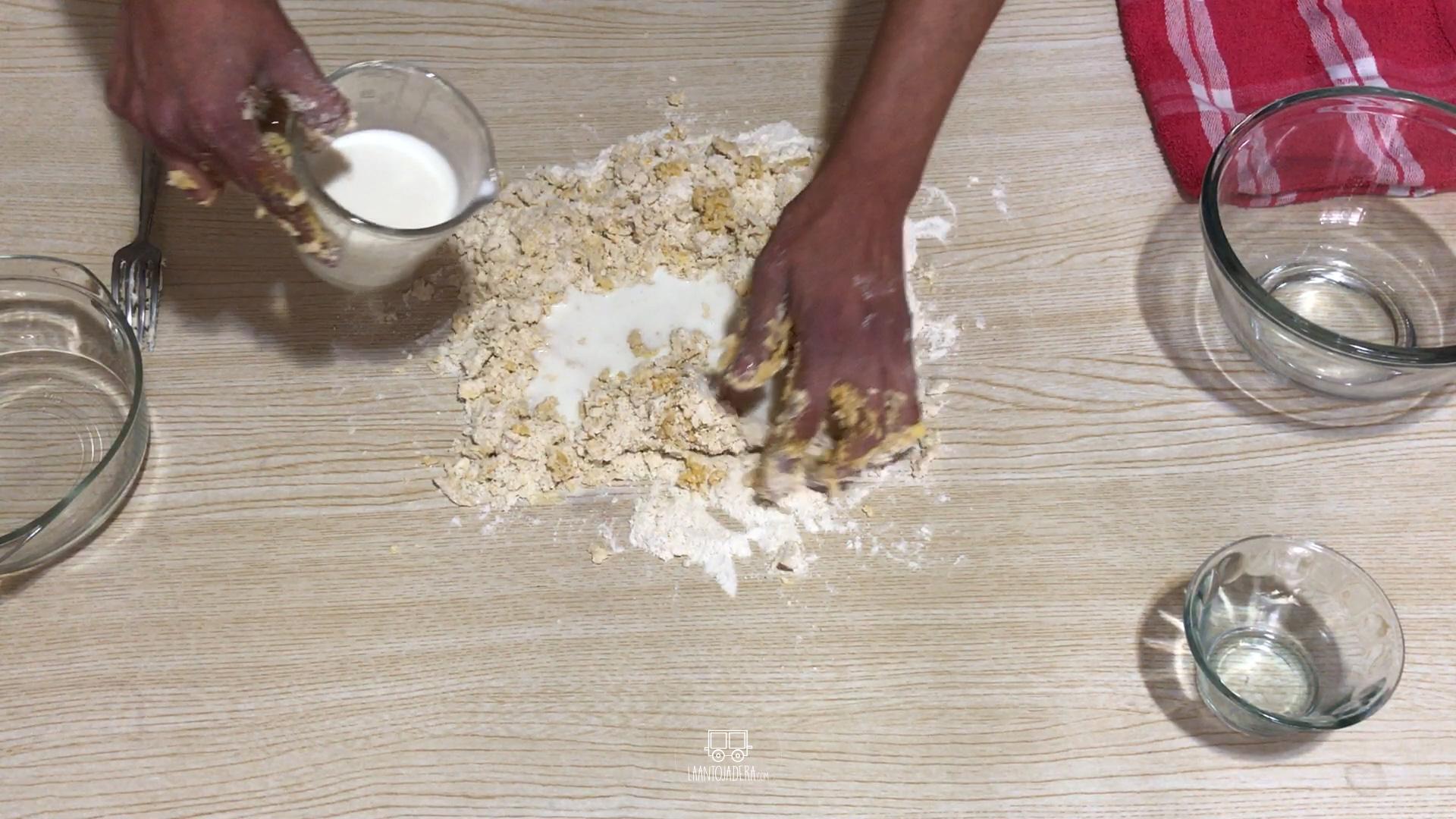 La Antojadera | Dona de Azúcar