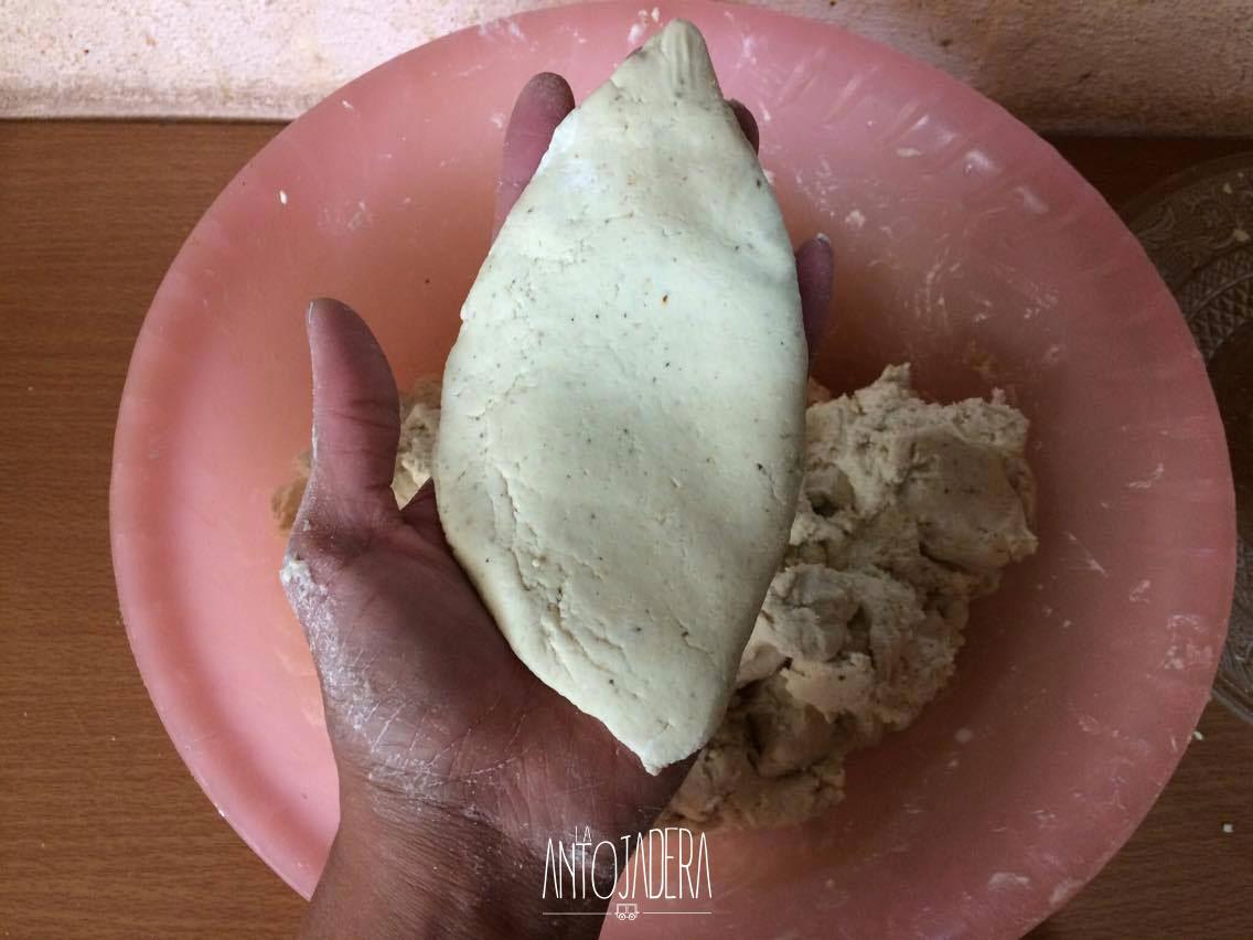 La Antojadera | Tlacoyos de Frijol y Requesón