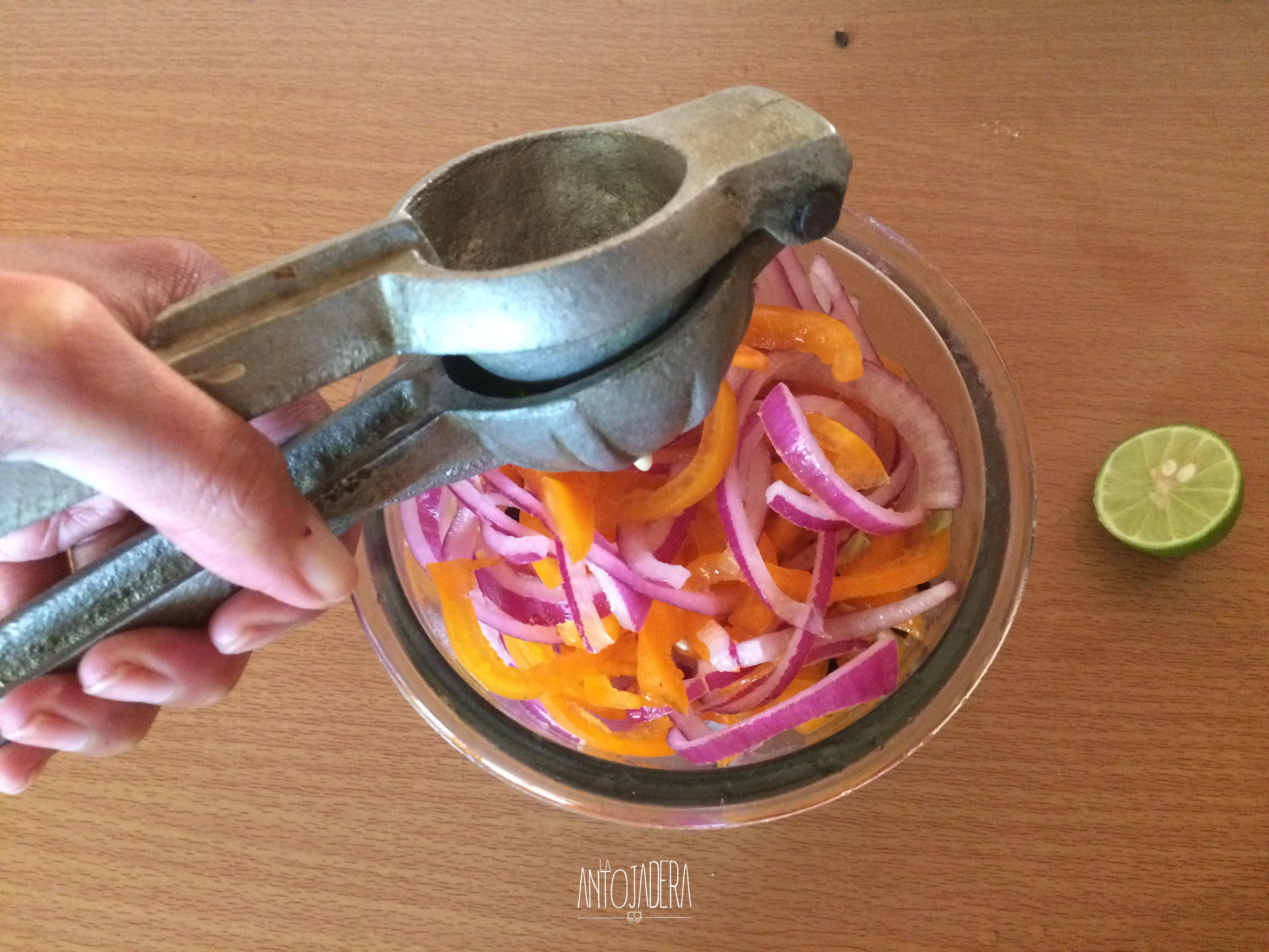 La Antojadera | Cochinita Pibil
