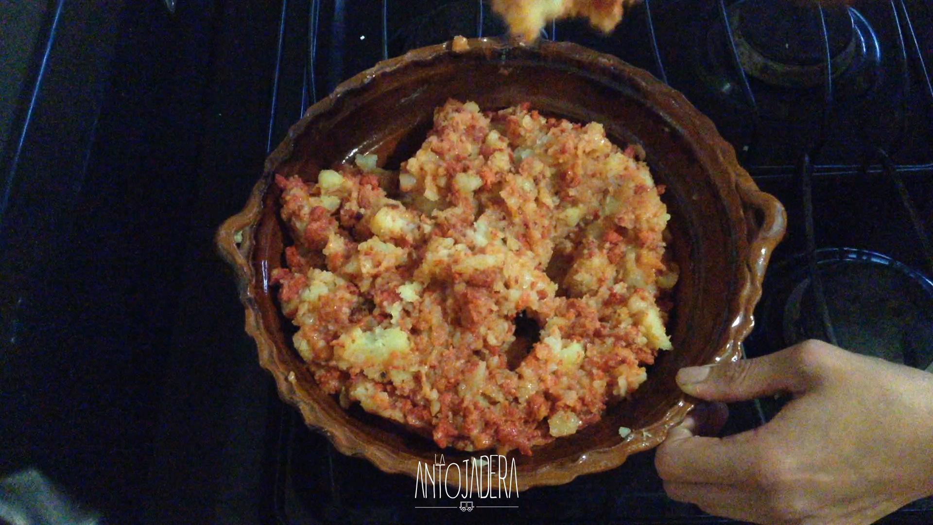La Antojadera | Pambazos