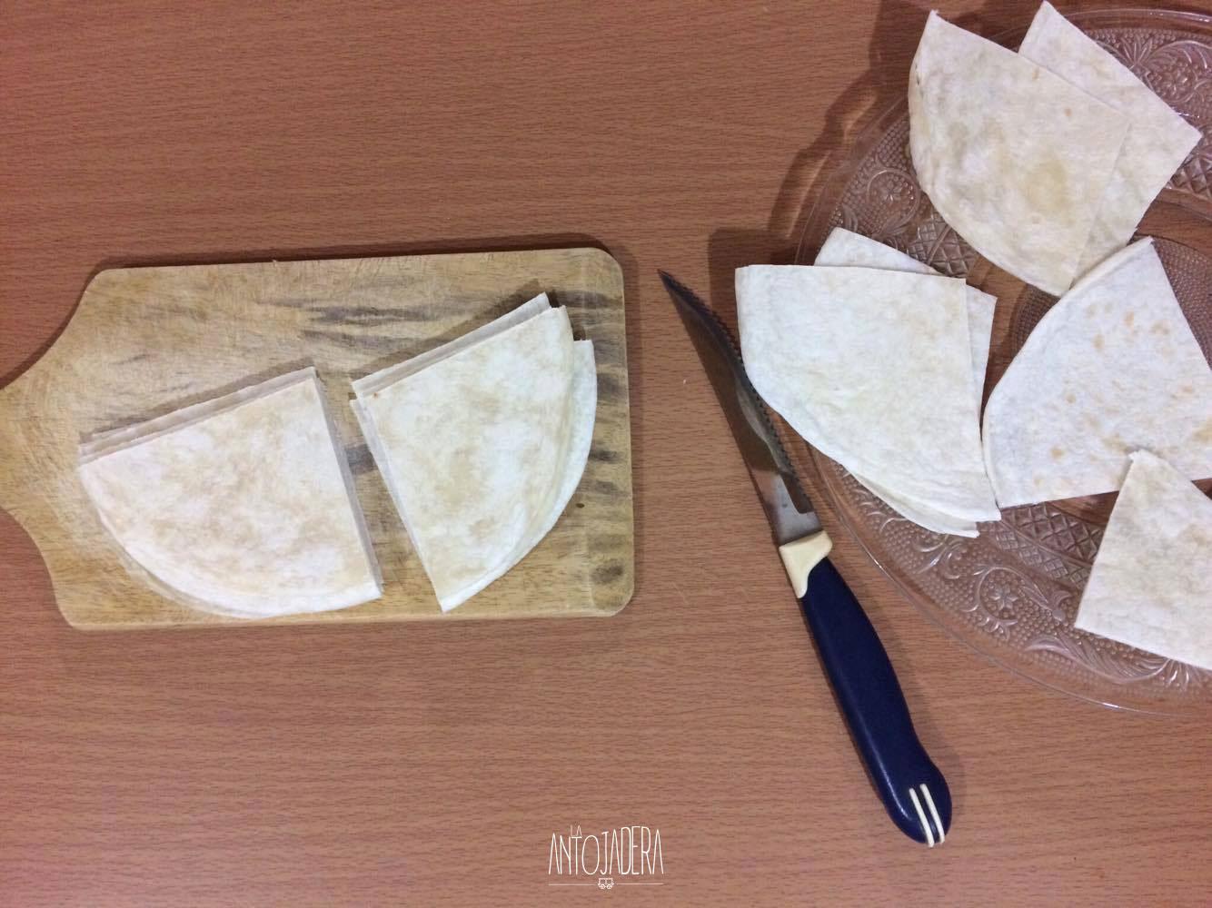 La Antojadera | Doraditas de Canela