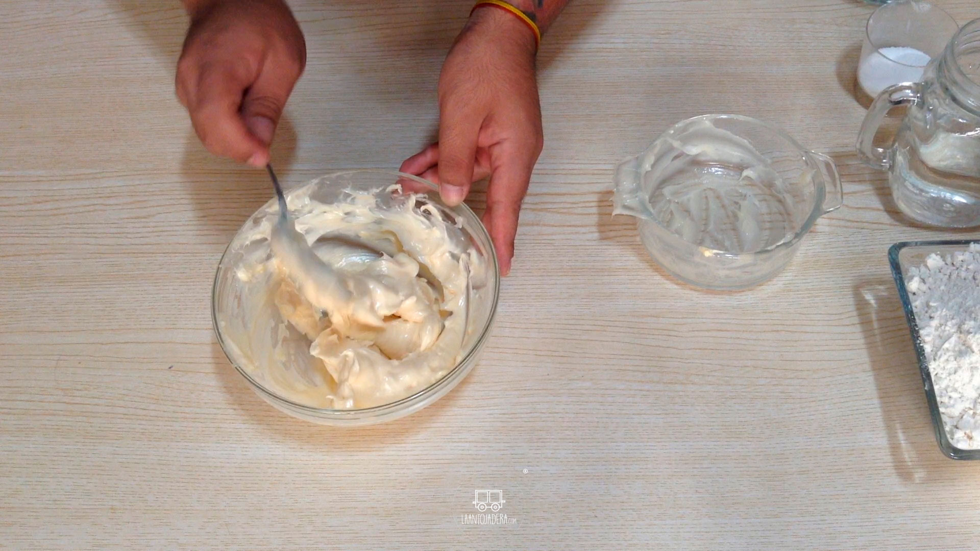 La Antojadera | Tortillas de Harina