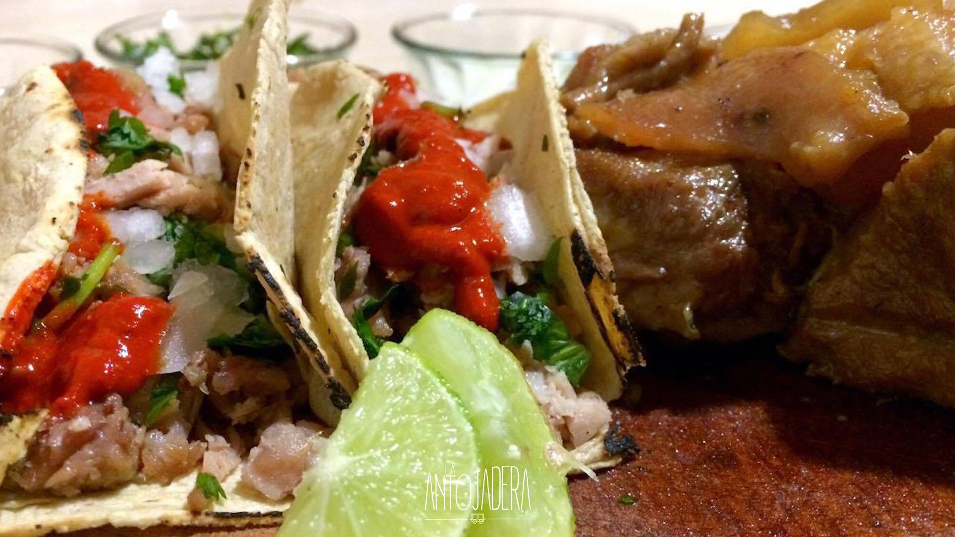 La Antojadera | Carnitas de Puerco Estilo Michoacán