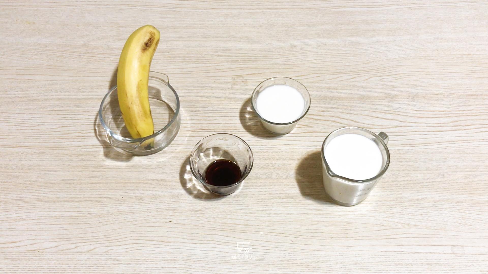 La Antojadera | Licuado de Plátano
