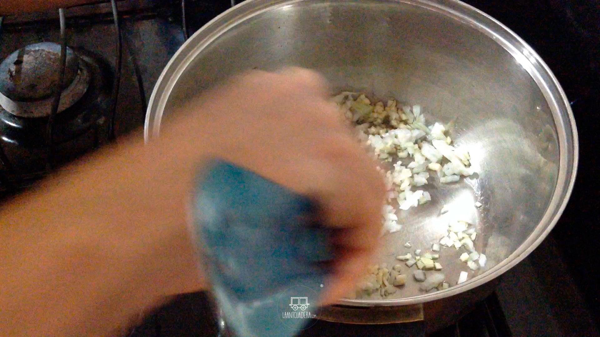 La Antojadera | Pasta a la Boloñesa