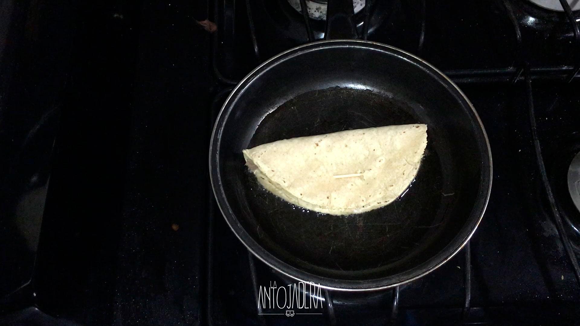 La Antojadera | Tacos Ahogados