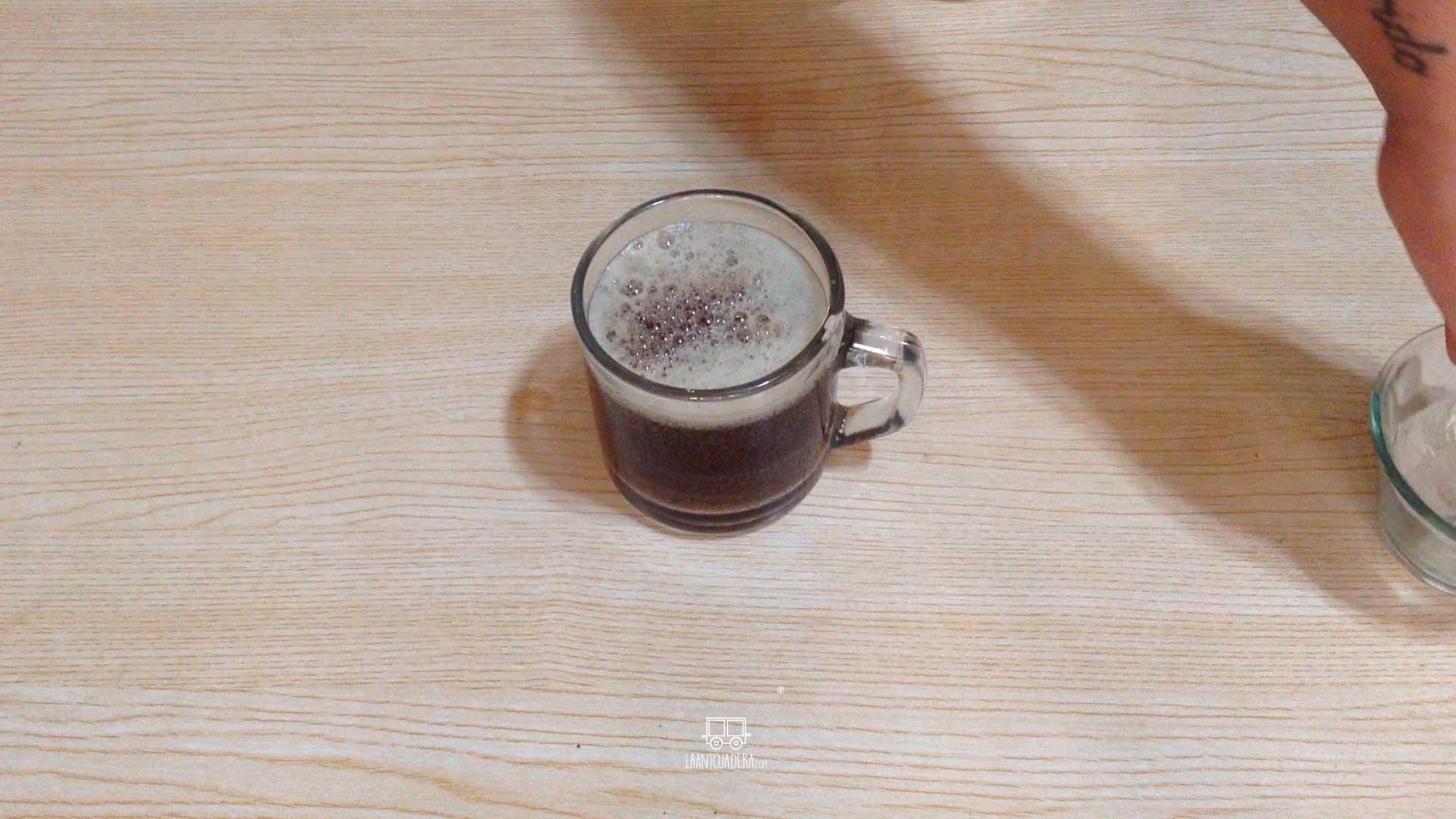La Antojadera | Charro Negro